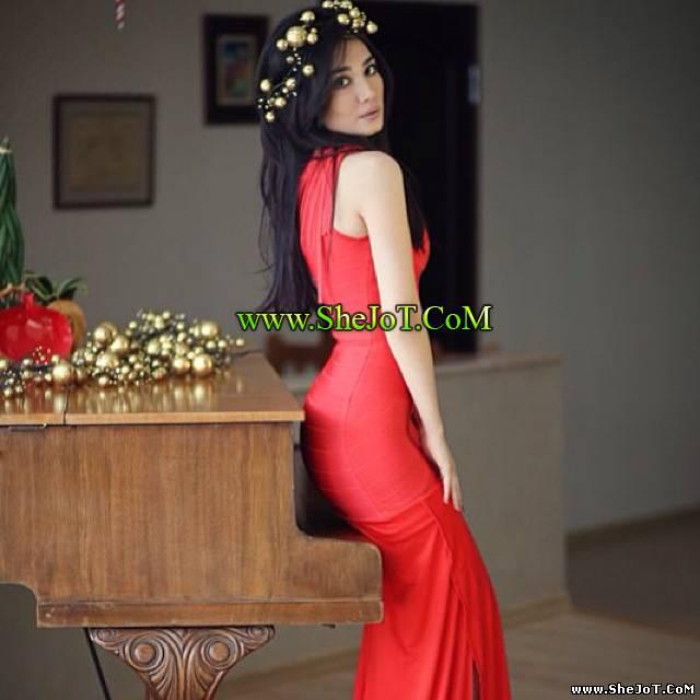 zarina nizomiddinova yalongoch