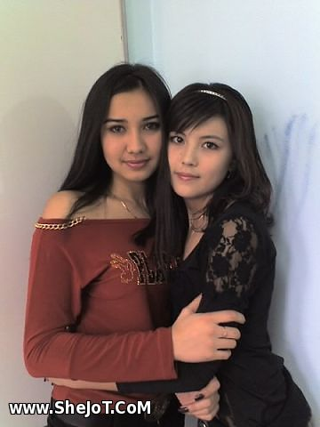 Uzbek kizlar pictures.